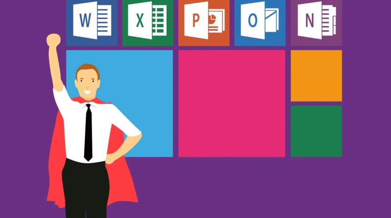 How to install Microsoft office